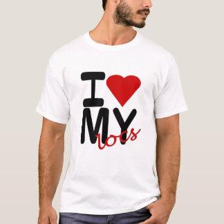 iluvlocs T-Shirt