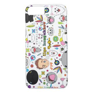 ilya konyukhov iPhone 7 case