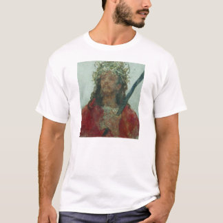 Ilya Repin- Jesus in a crown of thorns T-Shirt
