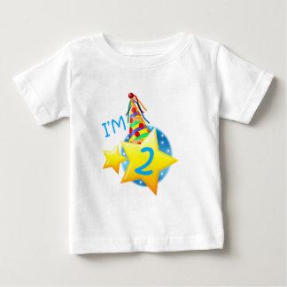 I'm 2 baby T-Shirt