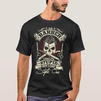 I'm a Barber funny T-shirt