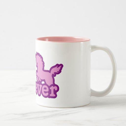 I'm a Believer in Unicorns Mug