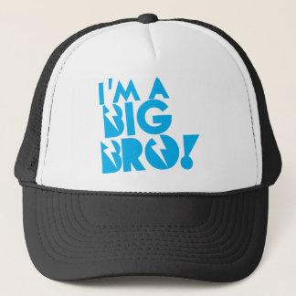 I'm a big bro! BROTHER! Trucker Hat