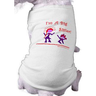 I'm A Big Sister! Shirt