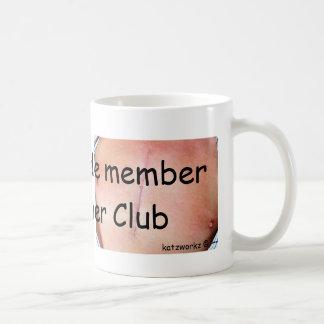 I'm a bona fide member of the Zipper Club Mugs