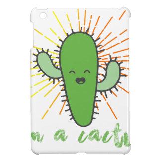 i'm a cactus iPad mini cover