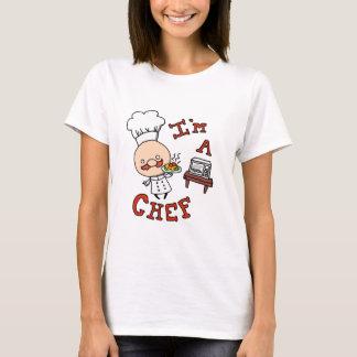 I'm a chef! T-Shirt