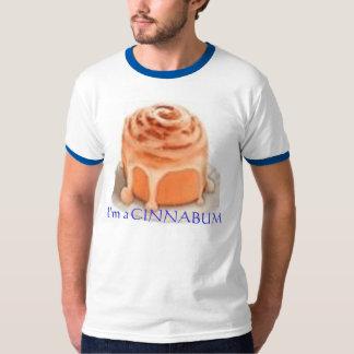 I'm a CINNABUM T-Shirt