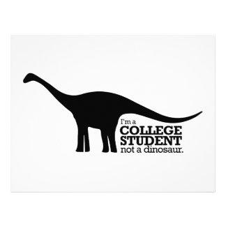 College Letterhead Custom College Letterhead Templates