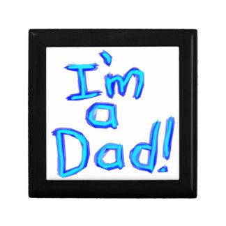 I'm a Dad! Gift Box
