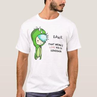 I'm a dino T-Shirt