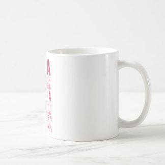 i'm a FREAK she's a WEIRDO .. Coffee Mug