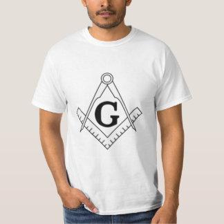 I'm a Freemason! T-Shirt