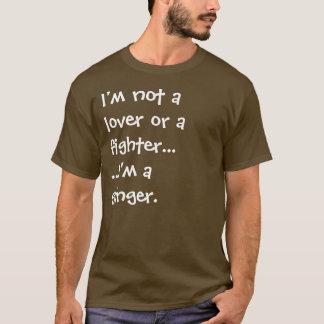 I'm a ginger T-Shirt