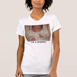 I'm a grammy. T-Shirt