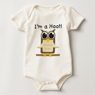 I'm a Hoot T-shirts and Gifts