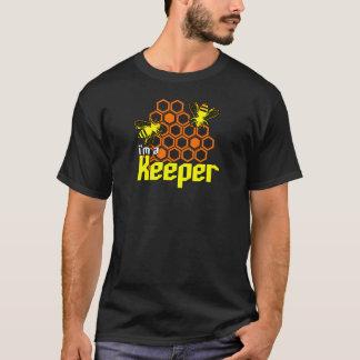 I'm A Keeper - Beekeeper Men's Shirt