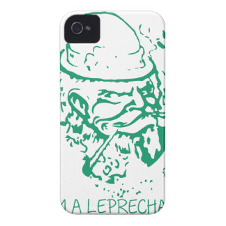 Im A Leprechaun iPhone 4 Covers