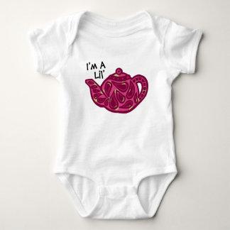 I'm A Lil' Tea Pot Baby Bodysuit