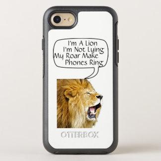 I'm A Lion, Otterbox Case