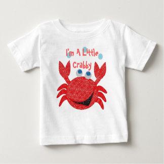 I'm A Little Crabby Tshirt