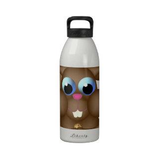 Im a little Peanut Drinking Bottle