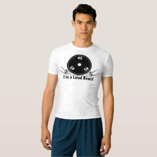 I'm a Loud beast T-shirt