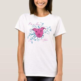 Im A Lover T-Shirt