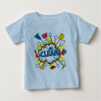 im a mr clean baby T-Shirt