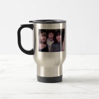 I'm a Mug! Travel Mug