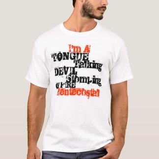 I'm A Pentecostal PCG T-Shirt
