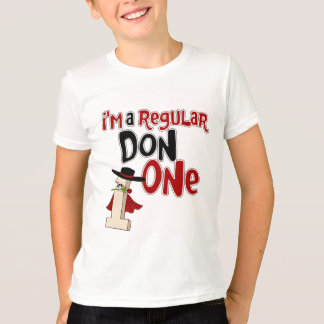 I'm a regular Don One T-Shirt