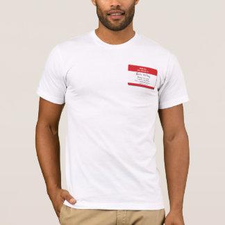 I'm a schizophrenic... and so am I! T-Shirt