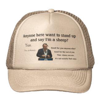I'm a Sheep Hitchens Hat