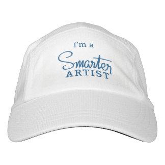 I'm a Smarter Artist hat