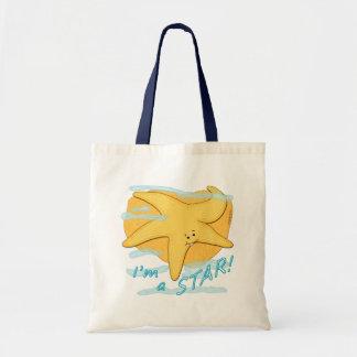 I'm A Star Happy Starfish