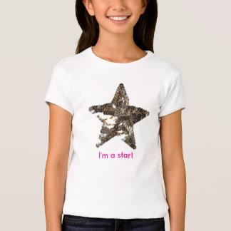 im a star T-Shirt