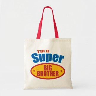 I'm a Super Big Brother