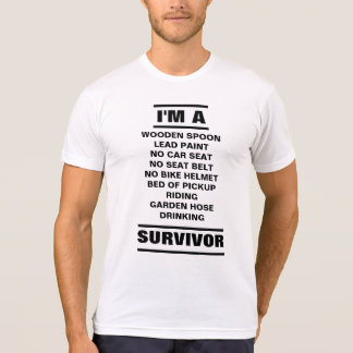 I'M A SURVIVOR T-Shirt