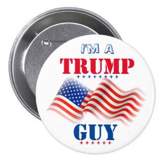 I'm a Trump Guy - Button