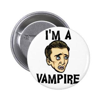 I'm a vampire!!! button