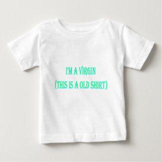 I'm a virgin t-shirt