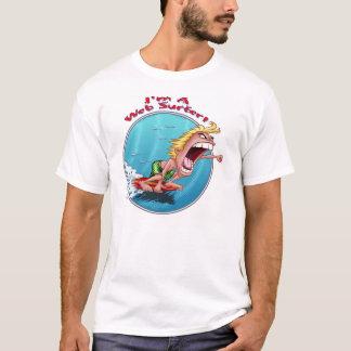 I'm a Web Surfer T-Shirt