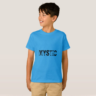 I'm a YouTube My name is Mystic T-Shirt