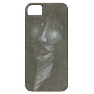 I'm Afraid iPhone 5 Cover