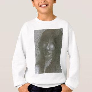 I'm Afraid Sweatshirt