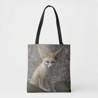 I'm All Ears All Over Print Bag