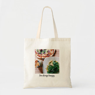 Im always hungry bag