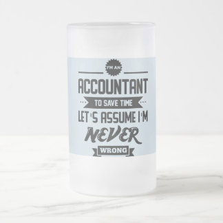 i'm an accountant to save time lets assume frosted glass beer mug