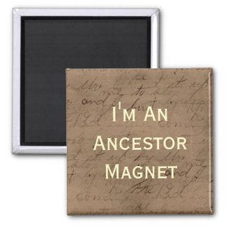 I'm An Ancestor Magnet